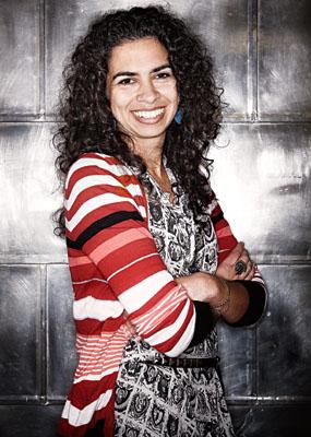 Pascale Gomes-McNabb