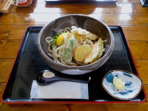 Houzuki cold soba