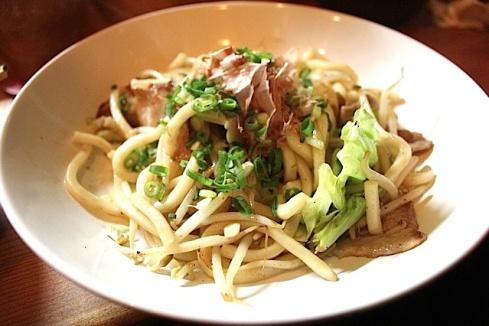 Ebisu noodles