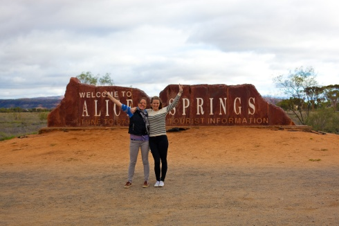 TNT magazine Alice Springs Australia outback travel 31st May 2013 EMU run Tours